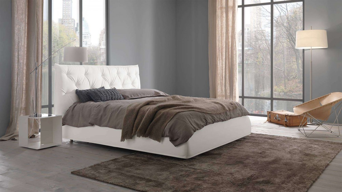 lit cdi collection space bed