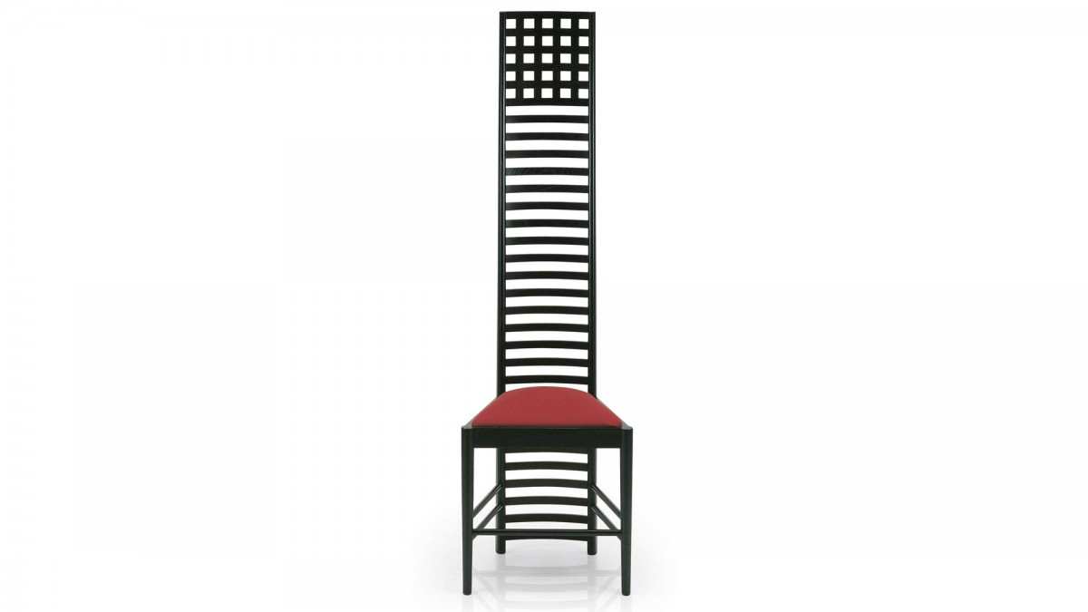 mackintosh hill house chair mk11
