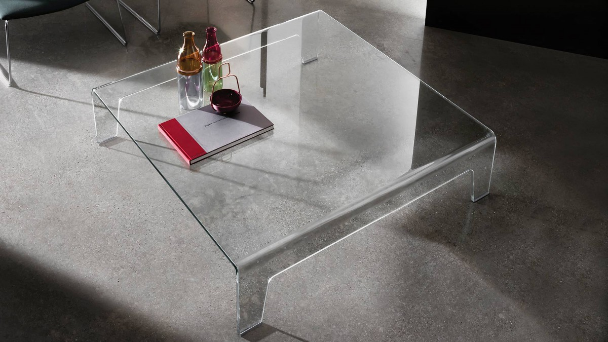 Table Basse Sovet Frog Coffee Table Extralight