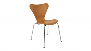 arne jacobsen series 7 chair ck45