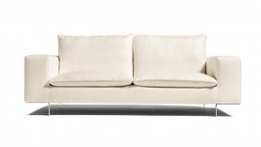 sofa cdi collection carnaby white sofa