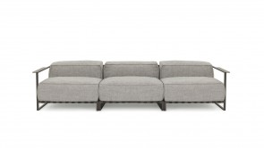 CASILDA Collection-Sofa 3 seats outdoor modular 29