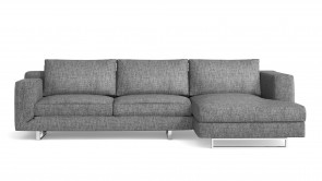 Canapé D'Angle CDI Collection Alison Corner Sofa Grey 1