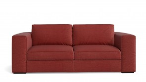 Canapè CDI Collection Babol Sofa Red