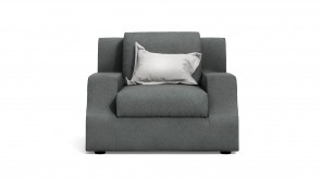 Fauteuil CDI Collection Sign Armachair Grey