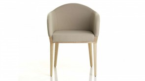 Chaise CDI Collection Agata Chair 2020 Beige