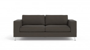 Canapé CDI Collection Arca Sofa Dark Grey