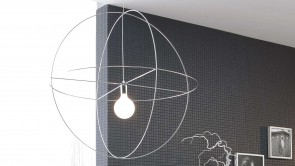 lampe suspension cdi collection astrolabio 70 lamp