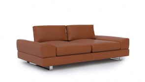Canapé CDI Collection Bloom Sofa Brown