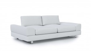 Sofà CDI Collection Bloom Sofa White