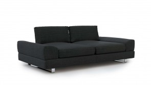 Canapé CDI Collection Bloom Sofa Dark Grey