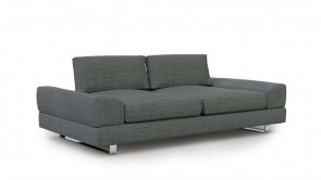 Canapé CDI Collection Bloom Sofa Grey