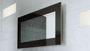 Miroir Sovet Boston Mirror Black