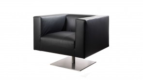Fauteuil CDI Collection Boxer Armchair Swivel 1