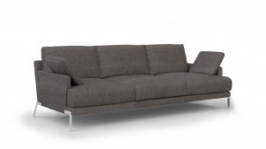 Sofa CDI Collection Chanel Sofa Grey