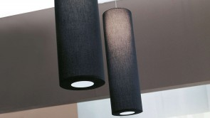 lampe suspension cdi collection cilindro lamp