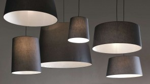 lampe suspension cdi collection coni lamp