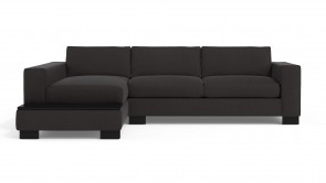 Canapé Modulaire CDI Collection Delta Corner Sofa Bed Dark Grey