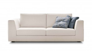 divano cdi collection ester white sofa
