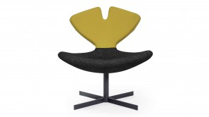 fauteuil cdi collection ginko armchair