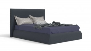 Bett CDI Collection Havana Bed Grey