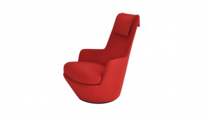fauteuil cdi collection hi turn armchair