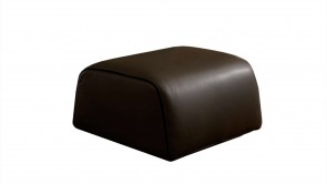 pouf cdi collection ilary pouf