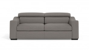 Convertible CDI Collection Living Sofa Bed Grey