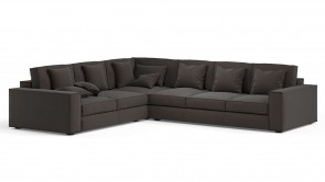 convertible long island modular sofa bed 3