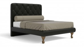 Bett CDI Collection Oslo Bed Black
