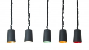 lampe suspension paint lavagna cdi collection