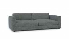 Canapé CDI Collection Parma Sofa Grey
