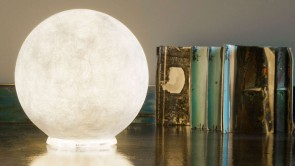 lampe de table t moon 2 cdi collection