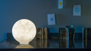 lampe de table t moon micro cdi collection 1