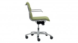 chaise de bureau cdi collection taylord squared 12090
