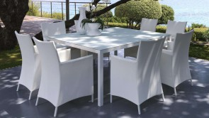 table cdi collection touch extending dining table