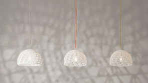 lampe suspension trama 2 cdi collection