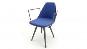 chaise cdi collection x chair 1086 bri08