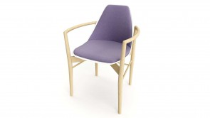 chaise cdi collection x chair 1087