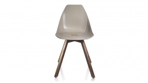chaise cdi collection x wood chair