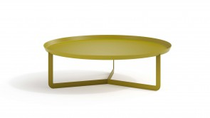 Table basse Round 3 cdi collection 3