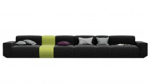 canapé modulaire cdi collection cube corner sofa 2