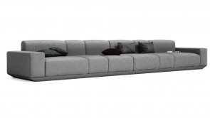 canapé modulaire cdi collection cube corner sofa 2 grey 1