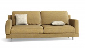 Canapé CDI Collection Elle Sofa Beige 1