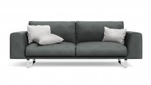 Canapé CDI Collection Empire Sofa Grey