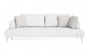 Canapè CDI Collection Matisse Sofa White
