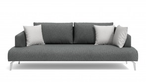Canapè CDI Collection Matisse Sofa Grey