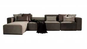 canapé modulaire cdi collection nizza modular sofa 2 3