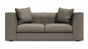 Canapé CDI Collection Resort Sofa Leather Beige