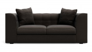 Canapé CDI Collection Resort Sofa Leather Brown